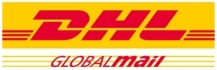DHL Global Mail_logo